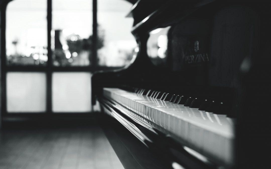 Demystifying Piano Mics