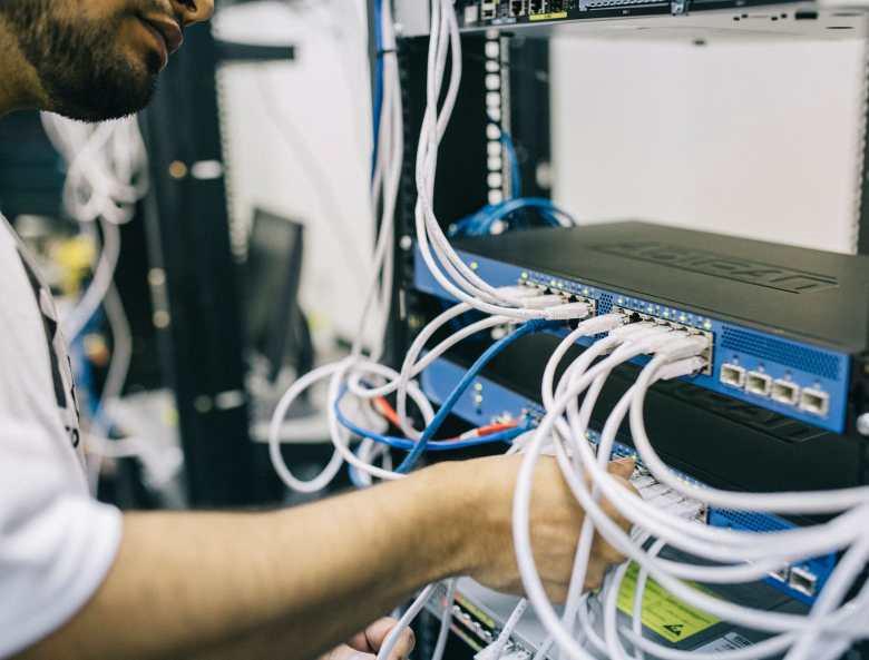 IT Service Calls for AV Companies